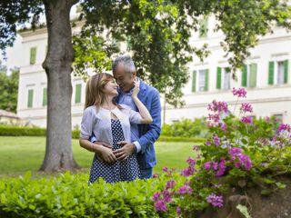 Le nozze di Romina e Gianfranco 2