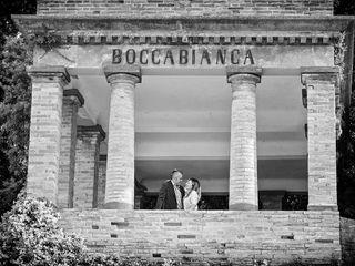 Le nozze di Romina e Gianfranco 3