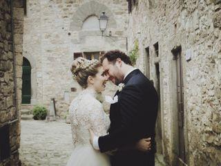 Le nozze di Benedetta e Duccio