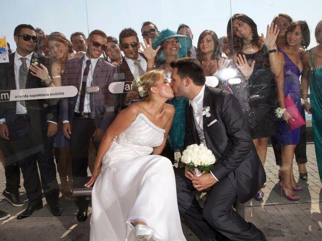 Le nozze di Rossella e Aldo