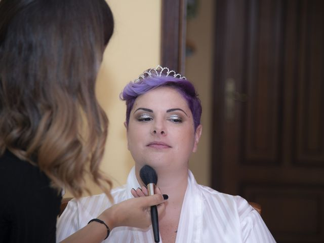 Il matrimonio di Ignazio e Jessica a Cagliari, Cagliari 2