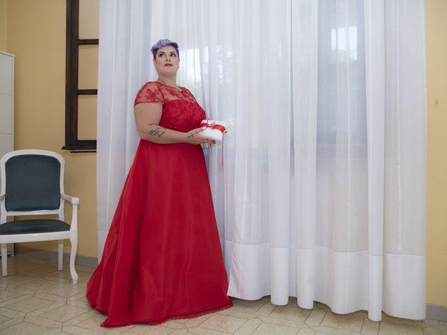 Il matrimonio di Ignazio e Jessica a Cagliari, Cagliari 15