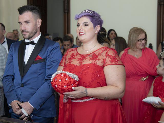 Il matrimonio di Ignazio e Jessica a Cagliari, Cagliari 23