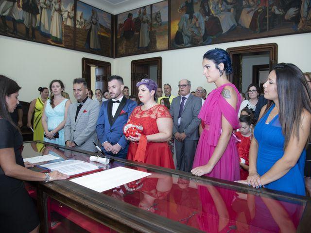 Il matrimonio di Ignazio e Jessica a Cagliari, Cagliari 24