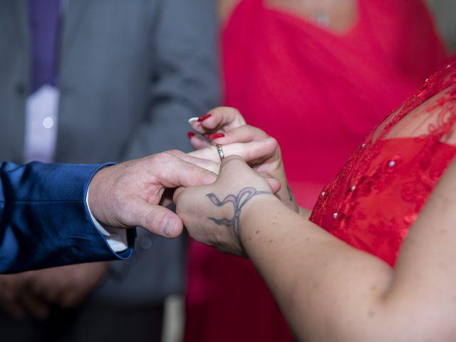 Il matrimonio di Ignazio e Jessica a Cagliari, Cagliari 25