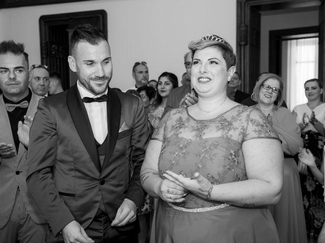 Il matrimonio di Ignazio e Jessica a Cagliari, Cagliari 27
