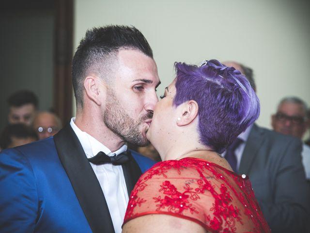Il matrimonio di Ignazio e Jessica a Cagliari, Cagliari 28