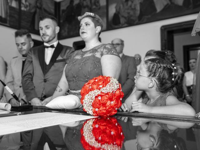 Il matrimonio di Ignazio e Jessica a Cagliari, Cagliari 29