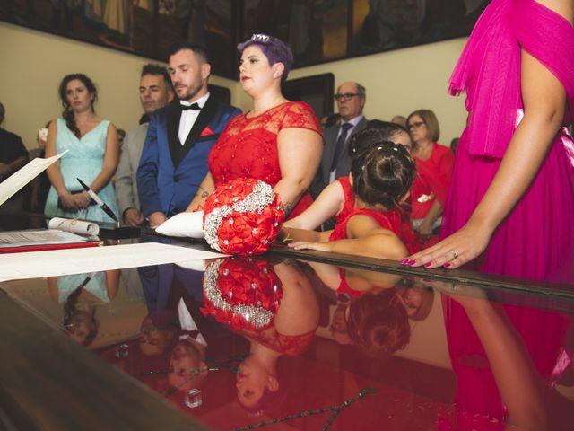 Il matrimonio di Ignazio e Jessica a Cagliari, Cagliari 30