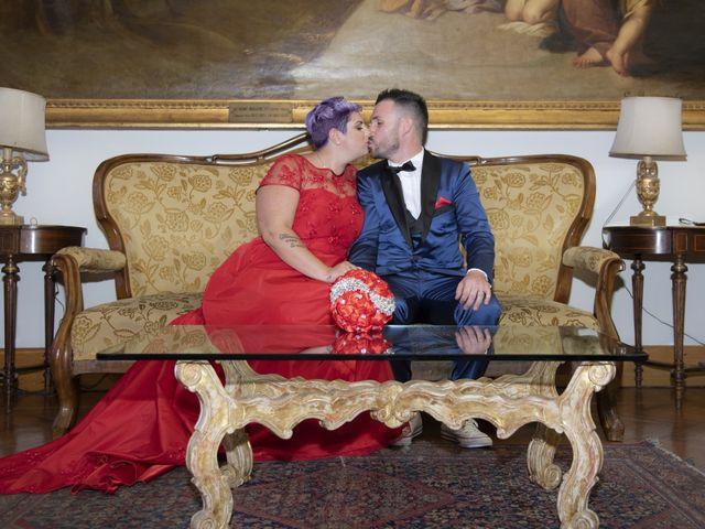 Il matrimonio di Ignazio e Jessica a Cagliari, Cagliari 31