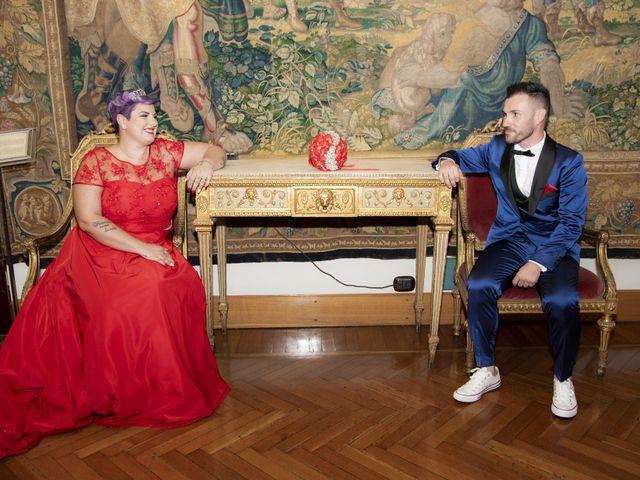 Il matrimonio di Ignazio e Jessica a Cagliari, Cagliari 32