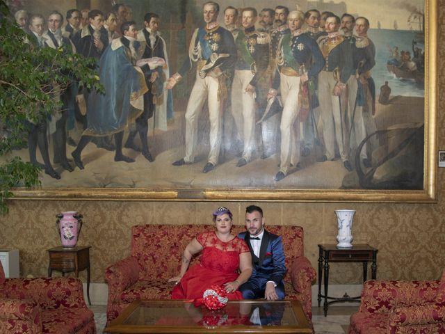 Il matrimonio di Ignazio e Jessica a Cagliari, Cagliari 33