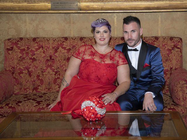 Il matrimonio di Ignazio e Jessica a Cagliari, Cagliari 34