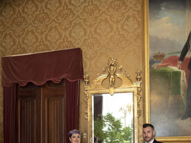 Il matrimonio di Ignazio e Jessica a Cagliari, Cagliari 35