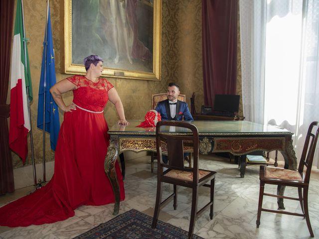 Il matrimonio di Ignazio e Jessica a Cagliari, Cagliari 36