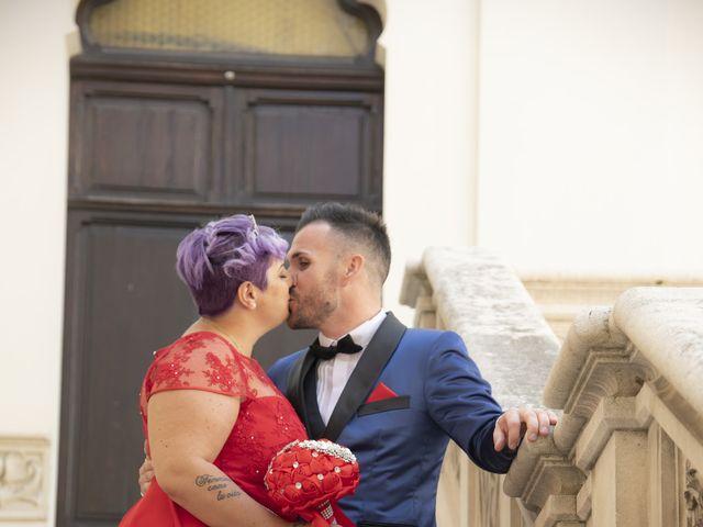 Il matrimonio di Ignazio e Jessica a Cagliari, Cagliari 37