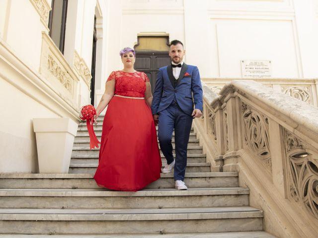 Il matrimonio di Ignazio e Jessica a Cagliari, Cagliari 38