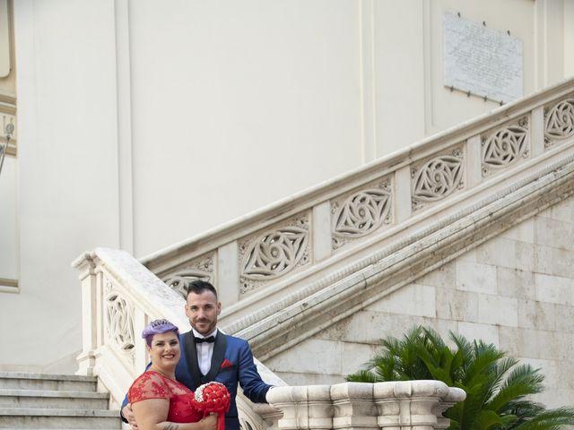 Il matrimonio di Ignazio e Jessica a Cagliari, Cagliari 39