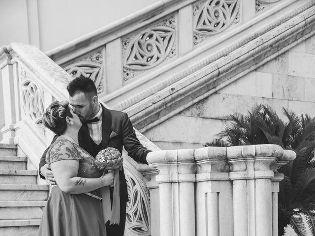 Il matrimonio di Ignazio e Jessica a Cagliari, Cagliari 40