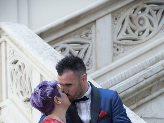 Il matrimonio di Ignazio e Jessica a Cagliari, Cagliari 41