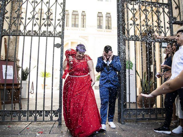 Il matrimonio di Ignazio e Jessica a Cagliari, Cagliari 46