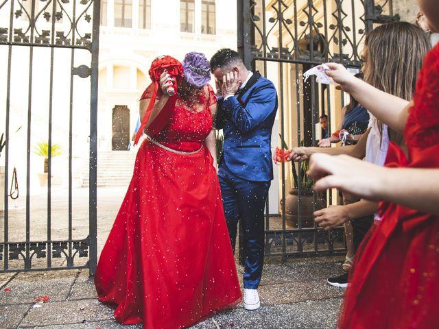 Il matrimonio di Ignazio e Jessica a Cagliari, Cagliari 47
