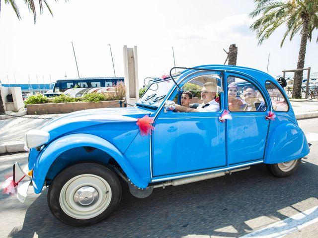 Il matrimonio di Ignazio e Jessica a Cagliari, Cagliari 48