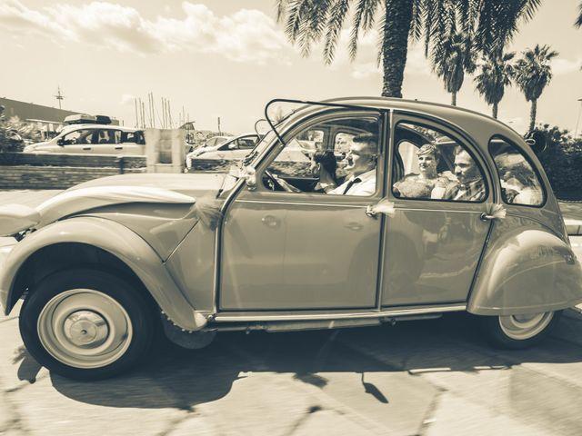 Il matrimonio di Ignazio e Jessica a Cagliari, Cagliari 49