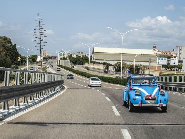 Il matrimonio di Ignazio e Jessica a Cagliari, Cagliari 50