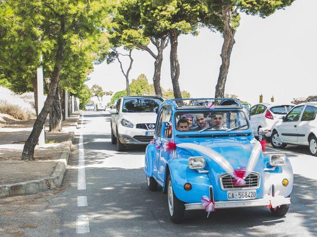 Il matrimonio di Ignazio e Jessica a Cagliari, Cagliari 51