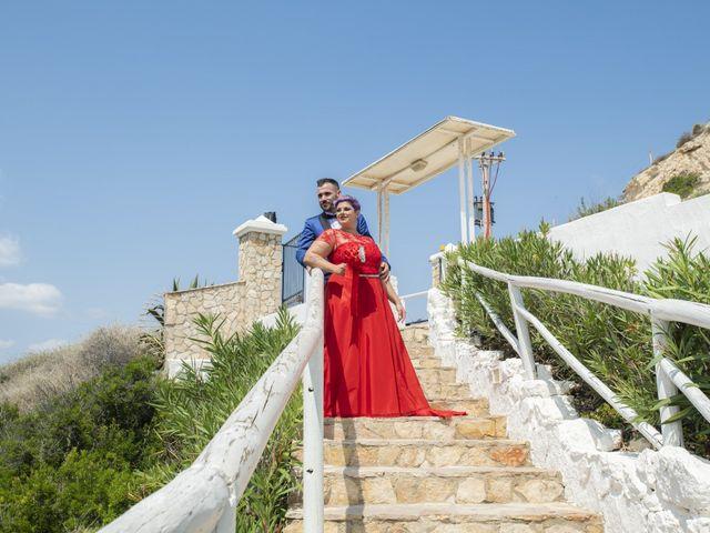 Il matrimonio di Ignazio e Jessica a Cagliari, Cagliari 55