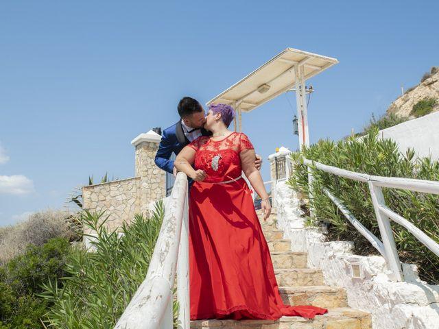 Il matrimonio di Ignazio e Jessica a Cagliari, Cagliari 56