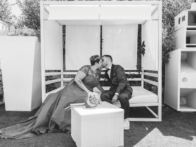 Il matrimonio di Ignazio e Jessica a Cagliari, Cagliari 59
