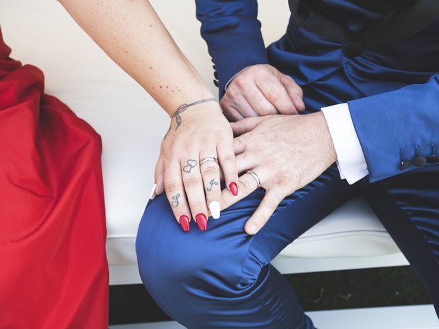 Il matrimonio di Ignazio e Jessica a Cagliari, Cagliari 60