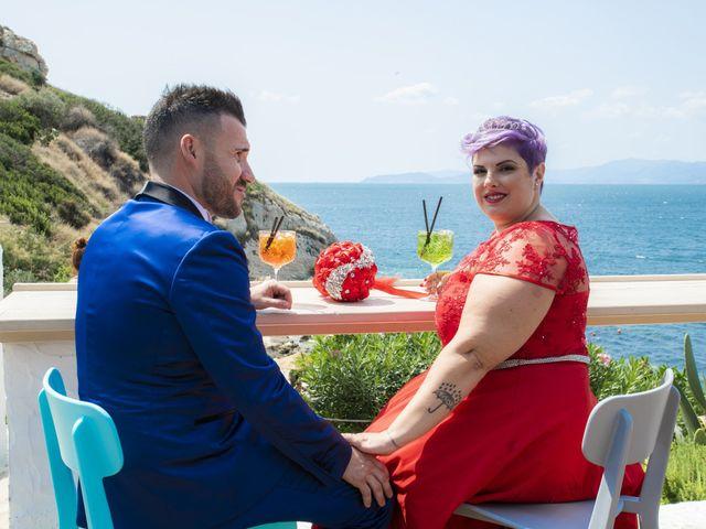 Il matrimonio di Ignazio e Jessica a Cagliari, Cagliari 61
