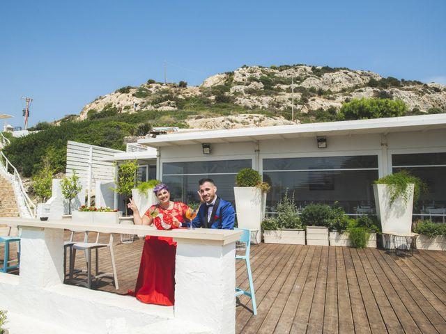 Il matrimonio di Ignazio e Jessica a Cagliari, Cagliari 63