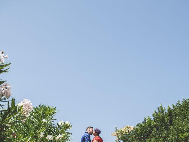 Il matrimonio di Ignazio e Jessica a Cagliari, Cagliari 64