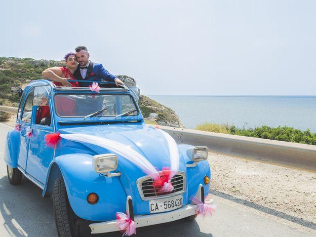 Il matrimonio di Ignazio e Jessica a Cagliari, Cagliari 66