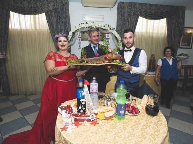 Il matrimonio di Ignazio e Jessica a Cagliari, Cagliari 70