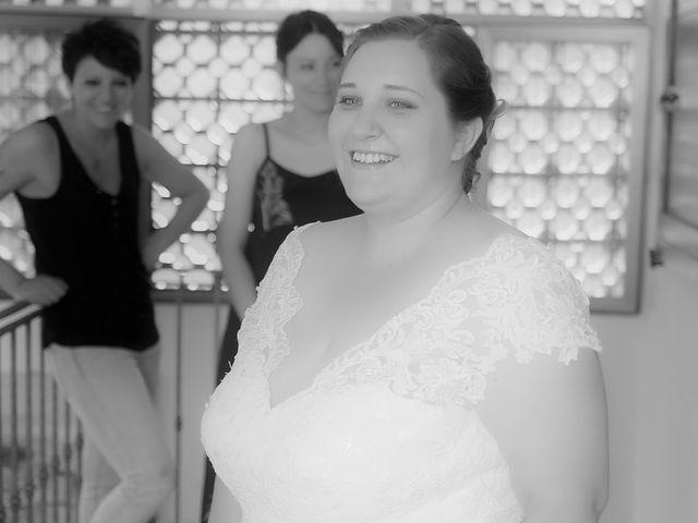 Il matrimonio di Corrado e Noemi a Erbusco, Brescia 4