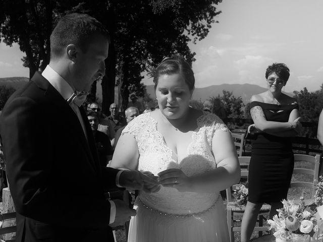 Il matrimonio di Corrado e Noemi a Erbusco, Brescia 14