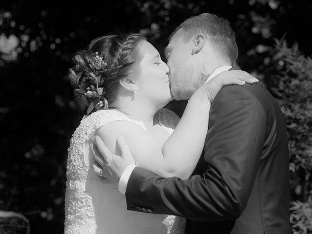 Il matrimonio di Corrado e Noemi a Erbusco, Brescia 15