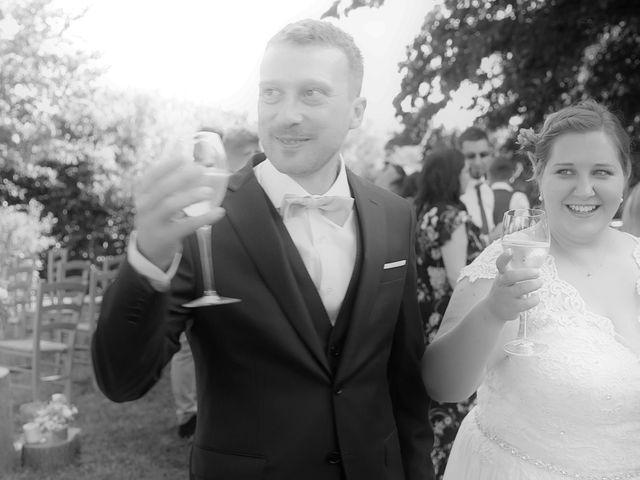 Il matrimonio di Corrado e Noemi a Erbusco, Brescia 16