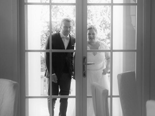 Il matrimonio di Corrado e Noemi a Erbusco, Brescia 20