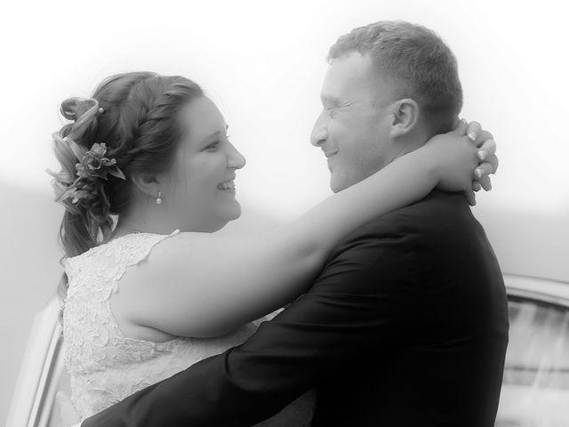 Il matrimonio di Corrado e Noemi a Erbusco, Brescia 24
