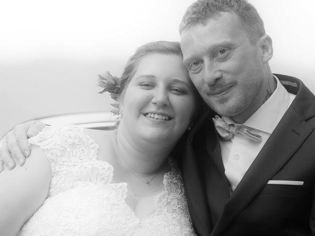 Il matrimonio di Corrado e Noemi a Erbusco, Brescia 3
