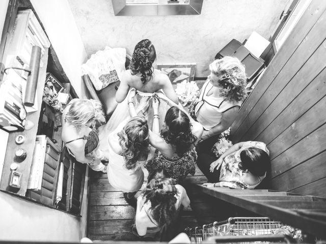 Il matrimonio di Cristian e Roberta a Ancona, Ancona 8