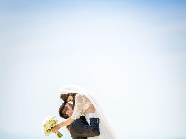 Il matrimonio di Cristian e Roberta a Ancona, Ancona 2
