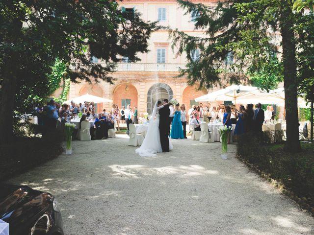 Il matrimonio di Cristian e Roberta a Ancona, Ancona 13