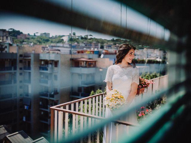 Il matrimonio di Emidio e Maria Cristina a Napoli, Napoli 14